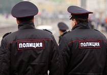 Из-за квартирных воров вневедомственая охрана Москвы переведена на усиленный режим