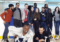 Иностранные студенты увидели Йошкар-Олу