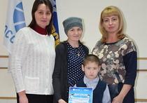 Марийские энергетики наградили победителей интернет-конкурса среди школьников