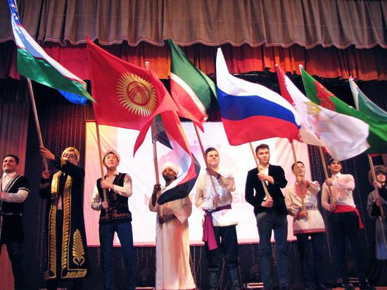 В Марий Эл 15 марта прошел фестиваль национальных культур «Мост дружбы»