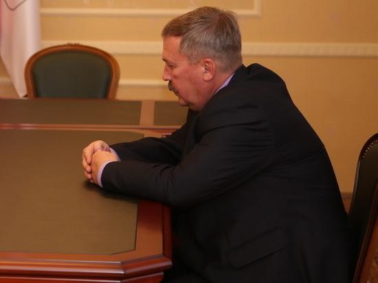 Глава Звениговского района Марий Эл пожаловался на депутата Госдумы Казанкова руководству КПРФ