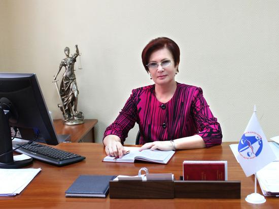 Представителем Марий Эл в Общественной палате РФ стала декан юрфака МарГУ Татьяна Михеева