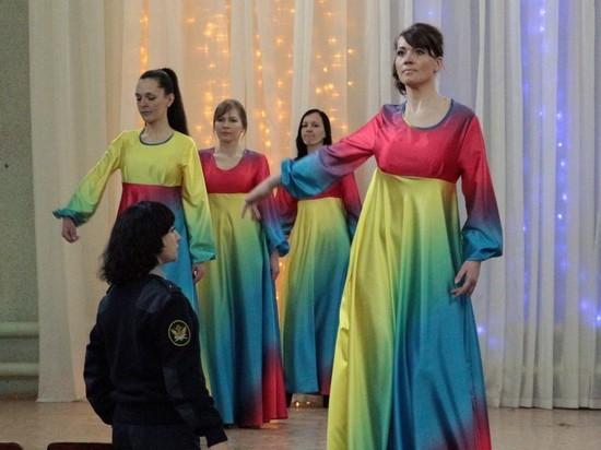 В Марий Эл на конкурсе «Мисс Весна» выберут самую красивую осужденную