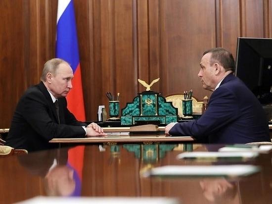 Новый врио главы Марий Эл Александр Евстифеев знаком с ее проблемами не понаслышке