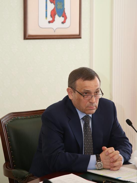 Александр Евстифеев: «Мы должны работать, а не прятать головы в песок»