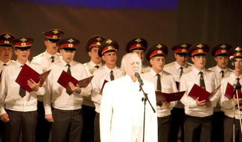 Илья Резник выступил в Йошкар-Оле